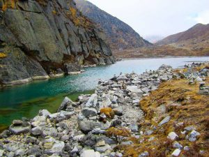 Gokyo Valley and Everest Base Camp Trek Via Cho La Pass
