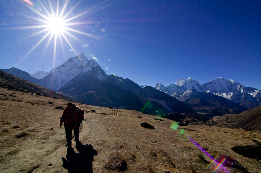 everest-sunrise-trek