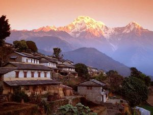 Nepal Nature & Culture Luxury Tour