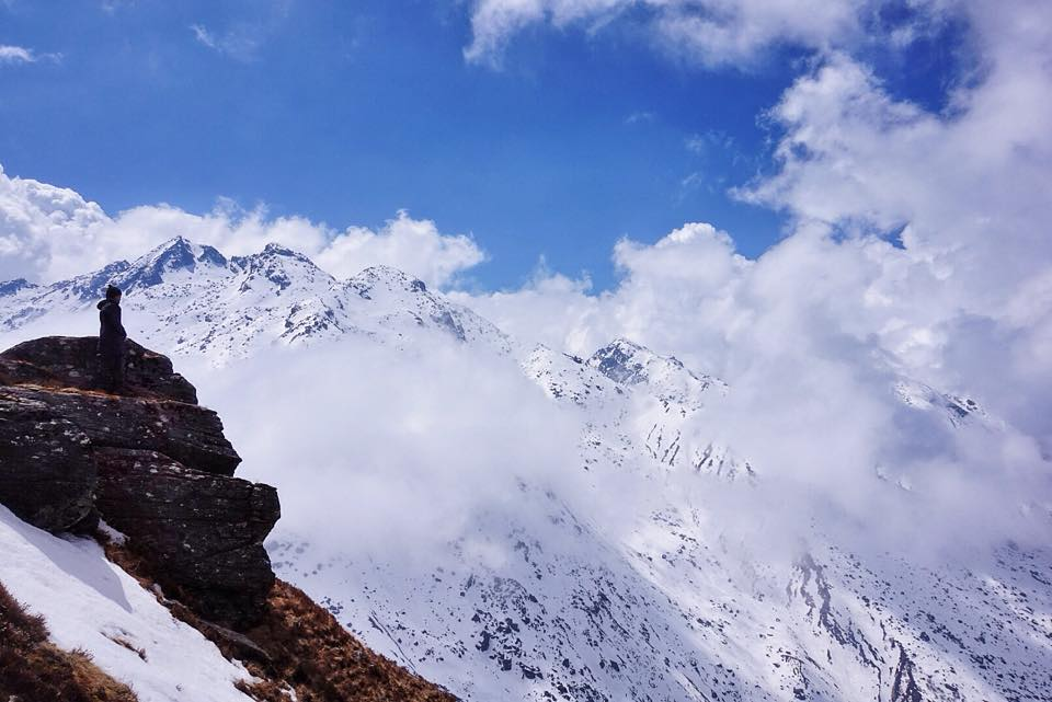 Langtang Gosainkunda Trek, Adventure Great Himalaya