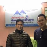 12-Days-ABC-Solo-Trekking- Adventure Great Himalaya