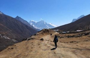 Everest Base camp Trek- 14 Days