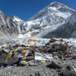 Everest base camp- Kalapather Trek-Bunthorn