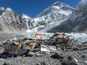 Everest Base Camp Trek- 15 days