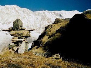 10 Days Annapurna Base Camp Trek