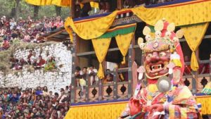 Tibet Lhasa City Tour- 3 Night 4 days