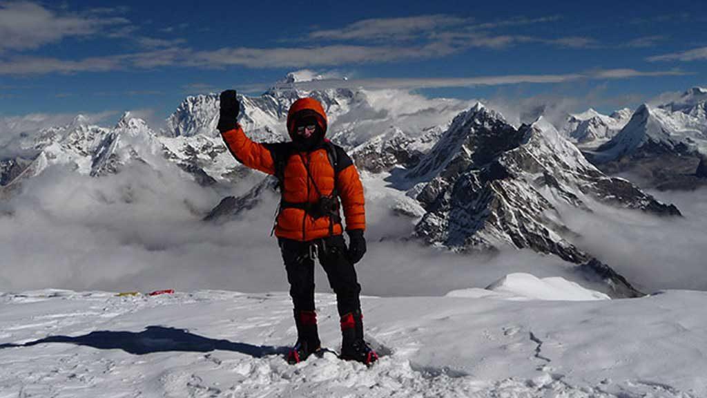 Everest Base Camp Trek | Trekking in Nepal