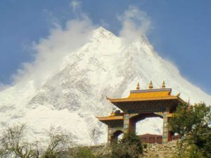 Manaslu Circuit Trek-17 Days