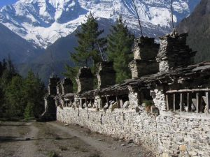 Annapurna Circuit Trek-17 Days