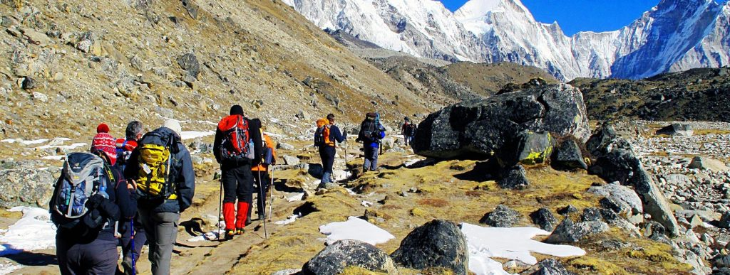 Trekking in Nepal | Trekking to the Himalayas