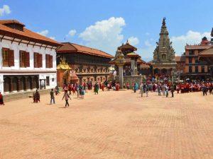 Kathmandu  Tour-3 Night / 4 days