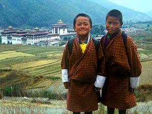 Bhutan Discover Tour-10 Night 11 Days