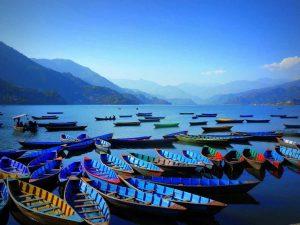 Kathmandu – Chitwan –  Pokhara Tour