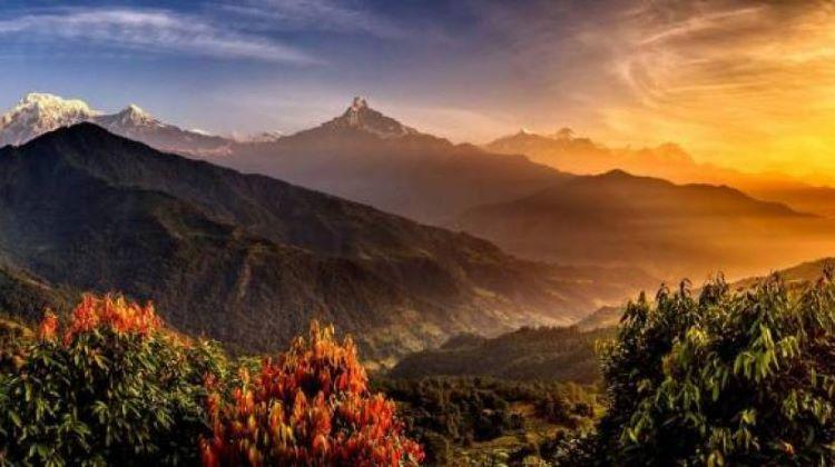 3 Days trekking In Nepal