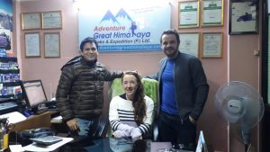 Best Tour Company in Nepal- Highly Recommend