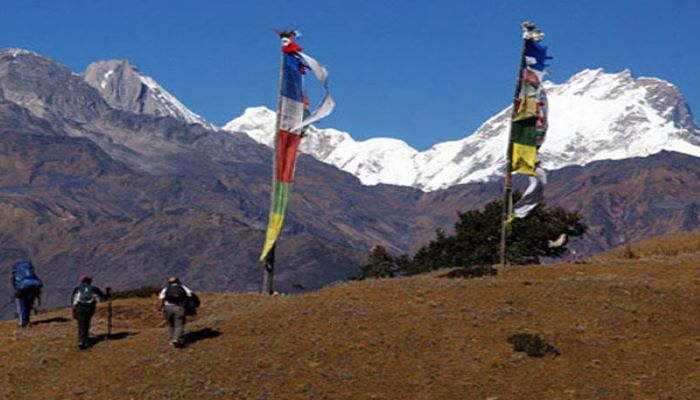 5 Days Trekking In Nepal