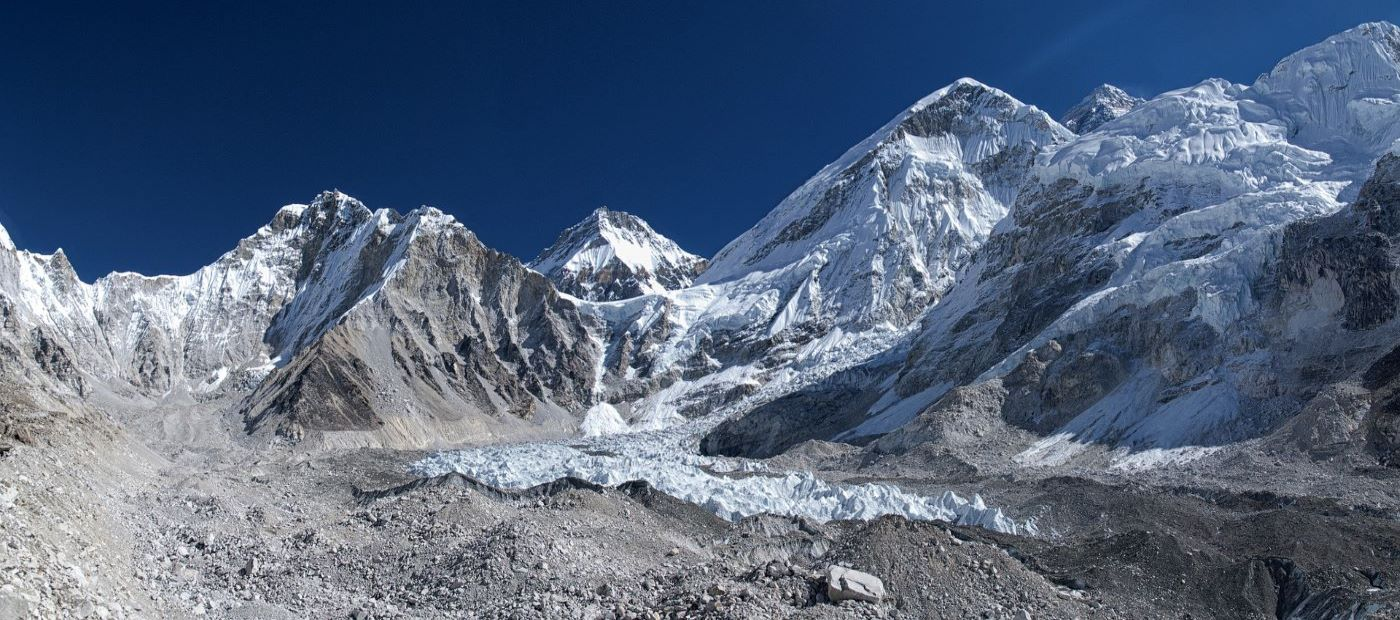 The World Best Trekking Destination
