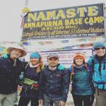 12 Days Annapurna base Camp Trek