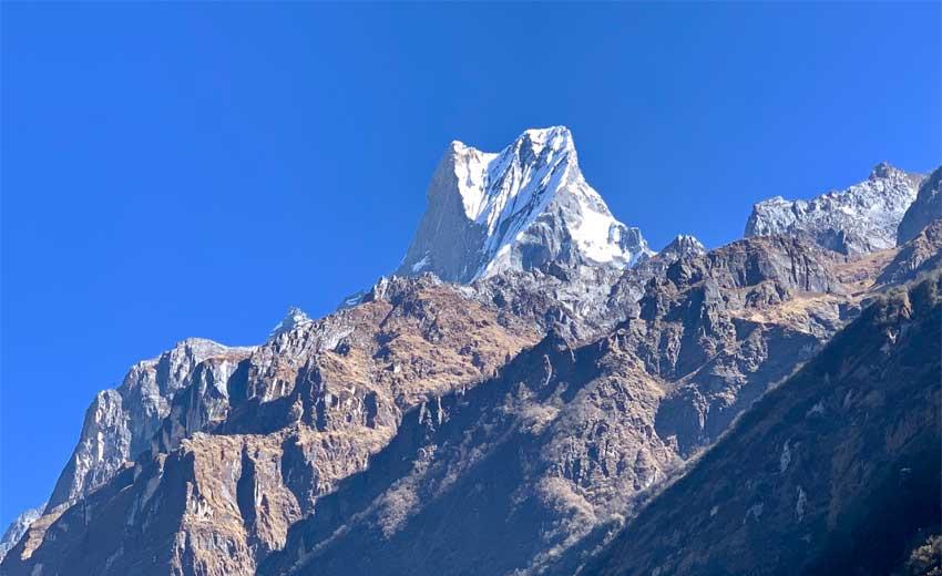 """Annapurna"