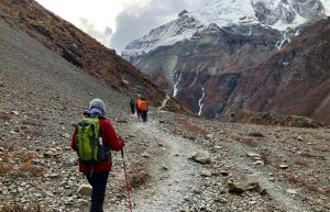 Annapurna Circuit Trek-Awesome Trekking agency