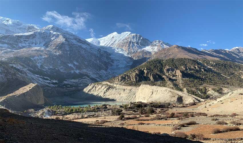 Annapurna Circuit Trek Cost