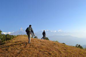 Nepal Classic Hiking Tour
