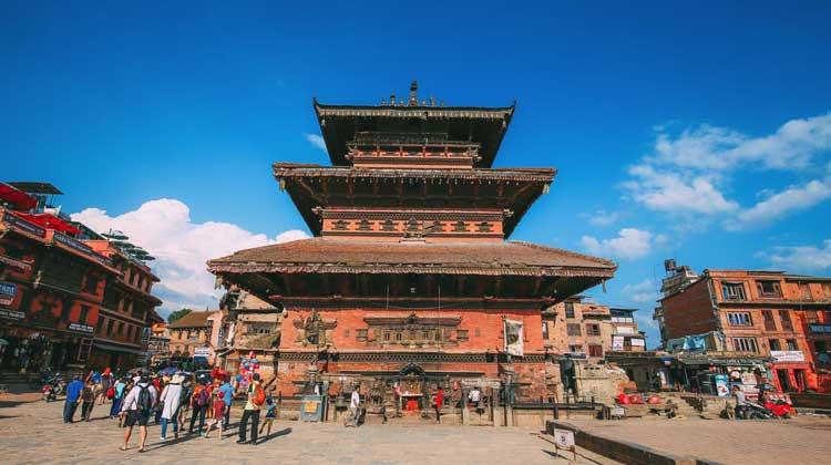 Kathmandu-Bhaktpur Day Tour