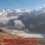 Langtang Trekking Cost