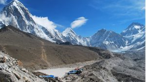 Comfortable Everest Base Camp Trekking
