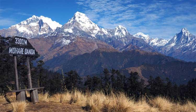Copra Trek- Adventure Great Himalaya