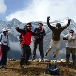 EBC & Kalapather Trekking With Good Company