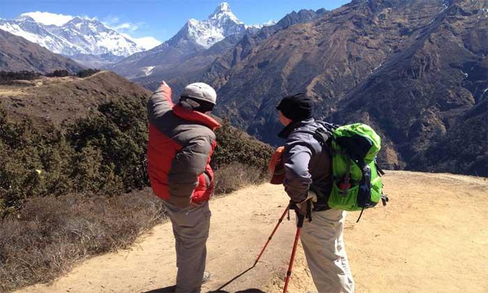 Everest Base Camp Trekking Company