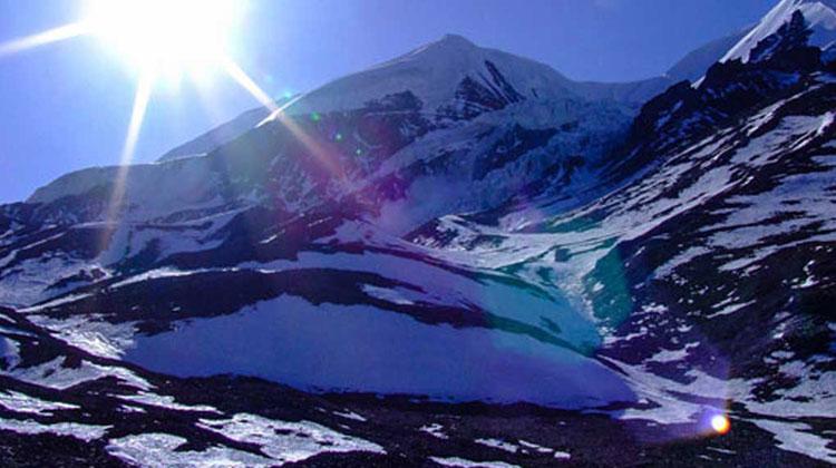 Everest Sunrise View Trek