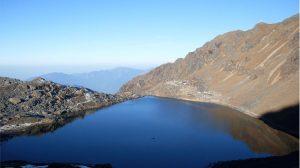 Gosaikunda Holy lake Trekking