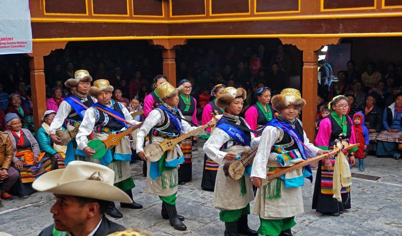 Himalayan Sherpa People