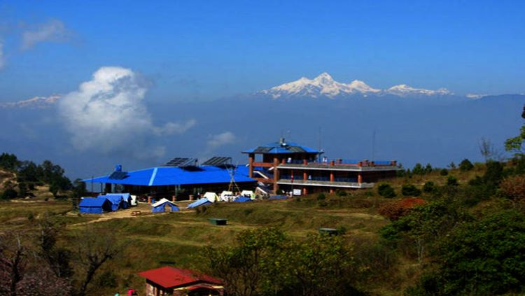 Kakani Day Hiking Tour