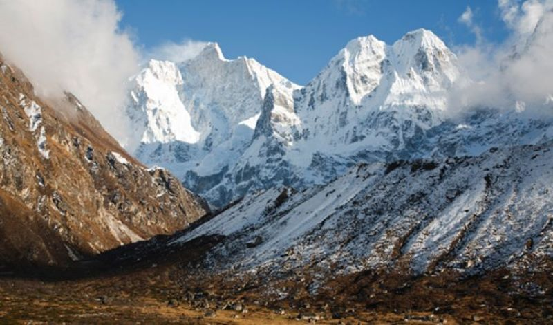 Kanchenjunga Himalaya Treks