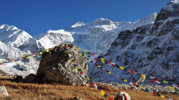 Kanchenjunga Trek- Adventure Great Himalaya