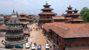 Kathmandu- Nagarkot Tour- 1 Night 2 days