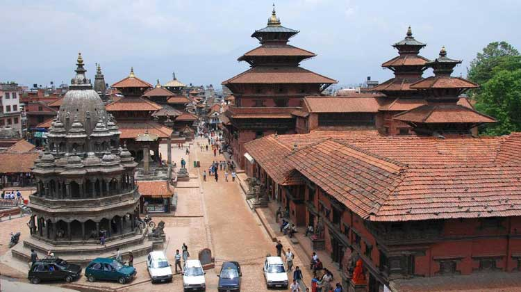 Kathmandu-Tour