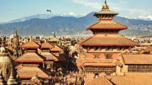 Kathmandu Pokhara  City Tour
