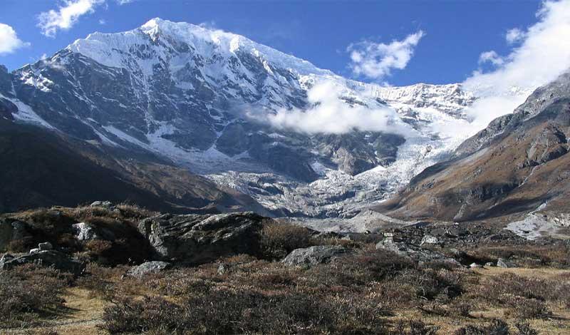 Langtang Himalaya