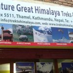 Local Trekking Company In Nepal