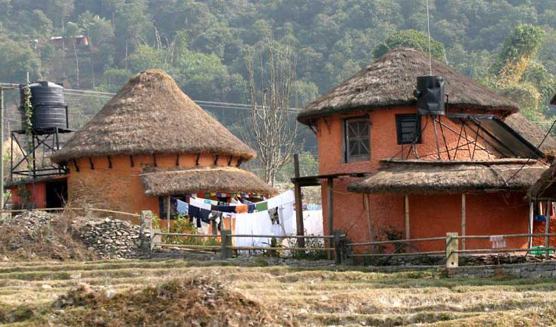 Local Home Stay