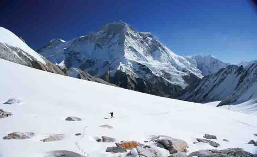 Makalu Base camp Treks - Top 5 best Base camp Trekking