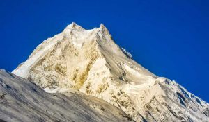 Manaslu Trek- 18 Days