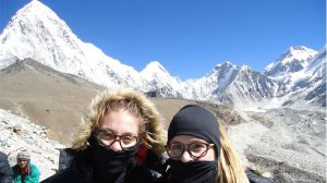 Everest Base Camp Trek - Melisa