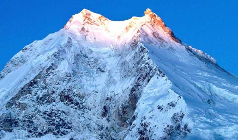 Manaslu Himalaya Trek