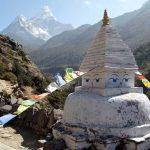 Mt Everest 3 High pass Trekking