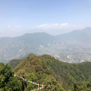 Nagarjung Day Hiking Trip
